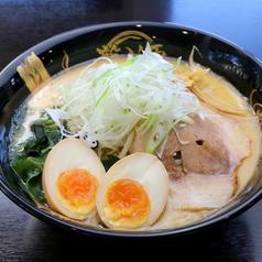 北海道らーめん 龍源 大泉店のおすすめ料理1