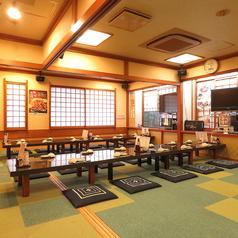 養老乃瀧 新板橋店の雰囲気1