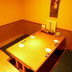 日本海庄や 八重洲店の雰囲気1