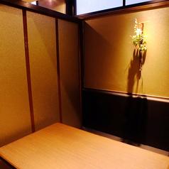 ◆4F◆4名様用個室◆