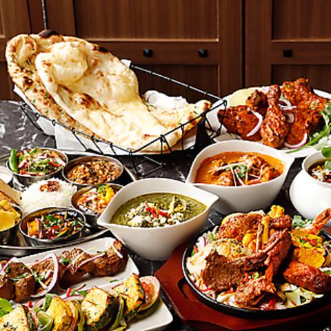 スワズ インド アジアンレストラン&バー