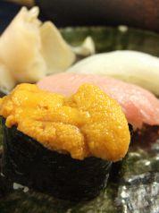 や台ずし 東淀川駅前町のおすすめ料理1