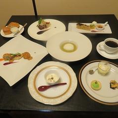 ますや旅館 オーベルジュのおすすめ料理1