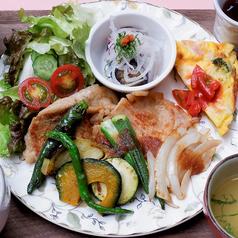 尾崎珈琲のおすすめ料理1