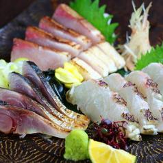 個室 藁焼き 直七 関内店のおすすめ料理1