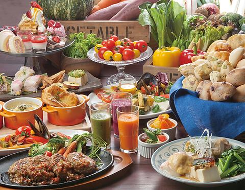 彩の国レストランの写真