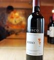 【お勧め1980円(税抜)ワイン《赤》】オスコロッソ★イタリア《特徴》カシスやベリー類など赤い果実の香りのほかに、ホワイトペッパーなどスパイシーな香りもします。 イタリアワインらしい柔らかな酸味と、ソフトなタンニン、バランスのよいボディを持ったミディアム・ボディのワイン