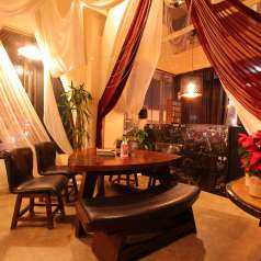 クレオールカフェ CREOLE CAFEの特集写真