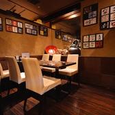 九州酒場 ななつぼし 星ヶ丘店の雰囲気3