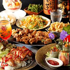 Fusion Dinning and Bar Mito 中野店の写真