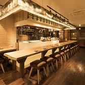 ご予算相談もお気軽に承りますのでご相談ください。渋谷周辺の居酒屋。食事を楽しみながら、くつろげる空間。