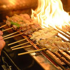 炭火焼ダイニング 口八町 くちはっちょう 栄住吉店のおすすめ料理1