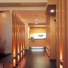 かに道楽 松原店の雰囲気3