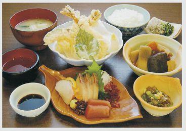 味の正福 アクロス福岡店 博多家庭料理のおすすめ料理1