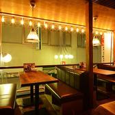 イタリアン酒場 TAKEYA 所沢店の雰囲気3