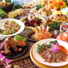 マハロ mahalo 浜松のおすすめ料理1