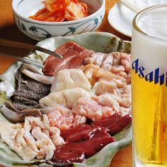 七輪酒家 にんにくやのおすすめ料理1