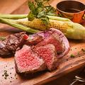 料理メニュー写真黒毛和牛門崎熟成肉、ブラックアンガス牛、ラム肉シェフこだわりの盛り合わせ <2~3人前>