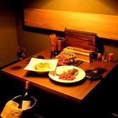 串焼とワインの店 奏宴の雰囲気3
