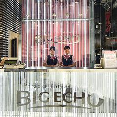 ビッグエコー BIG ECHO 大月店