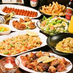 貸切パーティースペース ラダッカのおすすめ料理1
