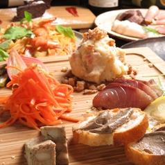 ワイン食堂 SOAK ソワカのおすすめ料理1