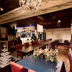 レストラン&バー サラ Restaurant&Bar Salaの特集写真