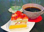 Patisser Cafe Frau 奈良のグルメ