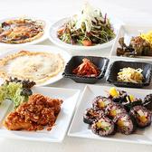 韓国料理ワンス NU茶屋町店のおすすめ料理2