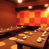 居酒屋JAPANの雰囲気2