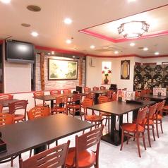 餃子王 栄店の雰囲気1