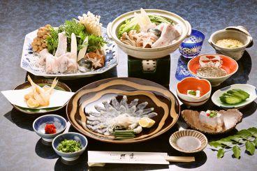 魚虎 下関のおすすめ料理1
