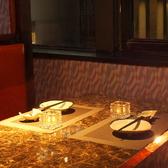 ◆デート向け個室◆2名様カップルシート有