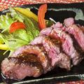 料理メニュー写真黒毛和牛のタタキ(A5ランク)