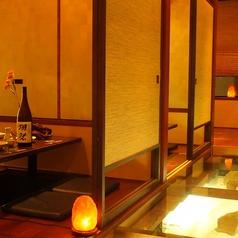 彩食酒屋 火と粋 HITOIKIの雰囲気1