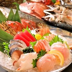 さかなや道場 富山駅前店のおすすめ料理1
