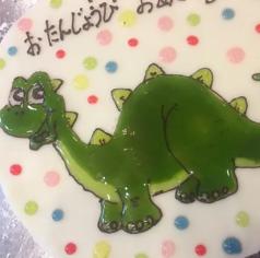 CAKE HOUSE ケーキ ハウスのおすすめ料理2