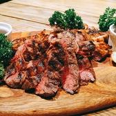 肉盛り!!びすとろ麦家のおすすめ料理2