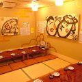 寿司居酒屋 七福 藤沢店の雰囲気1