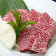 お肉は全てサッパリ塩味でもご注文頂けます