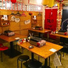 大衆酒場 鶏焼きレッドの雰囲気1