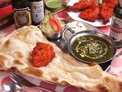 インド料理 マハラニ 南砂店の写真