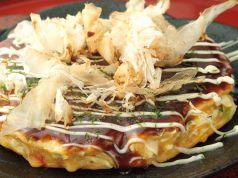お好み焼き 二番町 文字平のおすすめ料理1