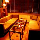 5階の奥にある完全個室♪週末の飲み会やコンパに!お早めのご予約がお勧めです♪