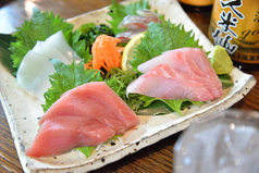 おいしい魚とやきとりの店 一巡の特集写真
