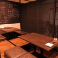 金沢居酒屋 かかし 片町店の雰囲気1