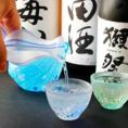 お料理に合う日本酒もご用意しております。大切な方とのお食事や接待にも最適なお店になりますので、ぜひご連絡・ご来店ください。