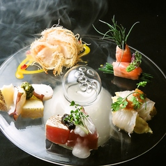 アシェンダ デル ペスカード Hacienda del pescadoのおすすめ料理1