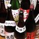 原価市場は日本酒も豊富に飲めます!