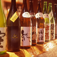豊富なドリンクで宴会☆豊田市で居酒屋をお探しなら♪